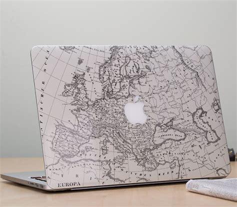 Garskin Skin Laptop Cover Stiker Stiker Laptop 01 10 creative laptop skins to freshen up your macbook thither