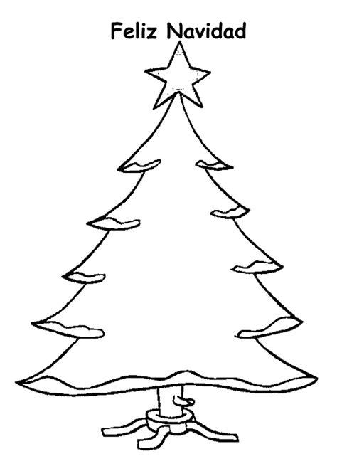 plantillas arbol de navidad para imprimir canalred gt navidad gt plantillas navide 241 as para colorear