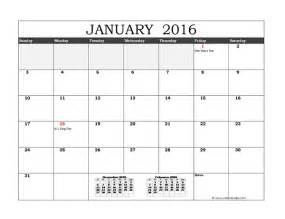 2016 monthly calendar template 2016 excel monthly calendar 02 free printable templates
