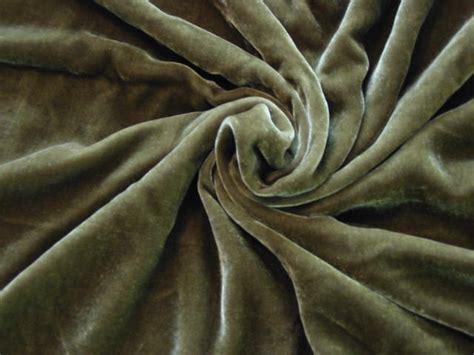 100 cotton velvet upholstery fabric 100 cotton velvet fabric 44 quot dark forest green