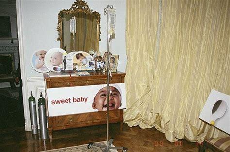 michael jackson bedroom revealed michael jackson s drug filled bedroom and