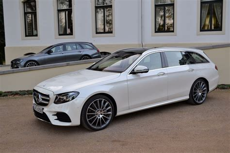Mercedes E Class Wagon For Sale by 2017 Mercedes E Class Wagon Review Autoguide News