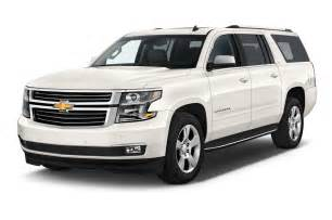 2016 chevrolet suburban reviews and rating motor trend