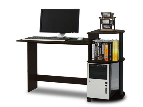 Small Desktop Desk Small Computer Desk Hutch Computer Desks For Small Spaces Compact Computer Desk Interior