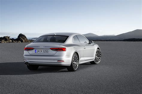 Audi A5 Coupe Gebraucht by Audi A5 Coupe Gebraucht Test Wroc Awski Informator
