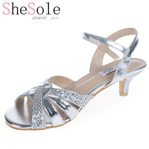 silver shoes without heel silver party shoes low heel ha heel