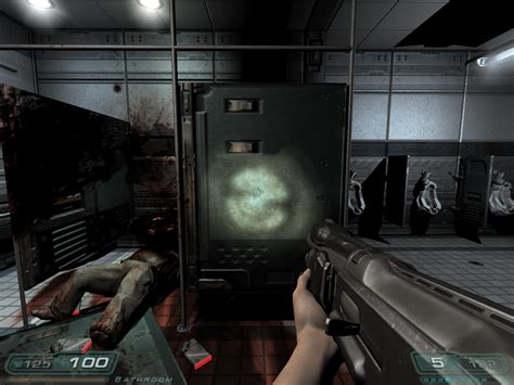 bathroom stall game doom 179 screenshots for windows mobygames