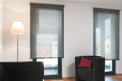 Sonnenschutzrollo Fenster Innen innenjalousien sonnenschutz
