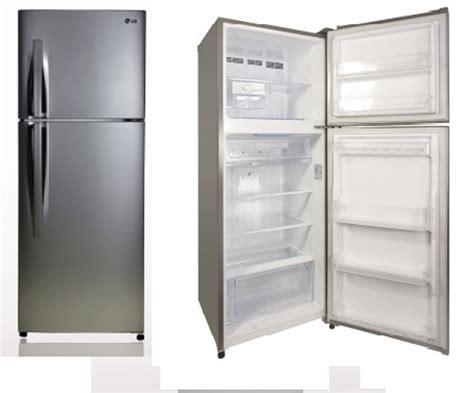 Kulkas Freezer 1 Pintu Lg lg gn b202rlcl kulkas 2 pintu sinar lestari