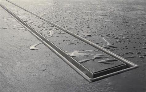 bathroom channel drain details about bathroom linear shower drain tile insert floor drain channel stainless