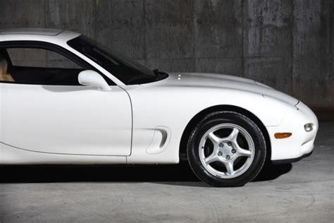 automotive repair manual 1994 mazda rx 7 parental controls 1994 mazda rx 7 turbo 12 134 miles white hatchback r2 1 3l manual