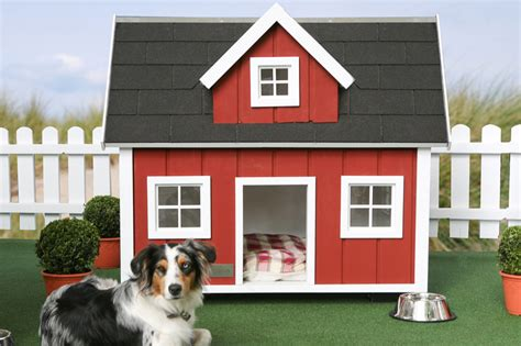 pictures of dog houses 4 amazing luxury dog houses by best friend s home digsdigs