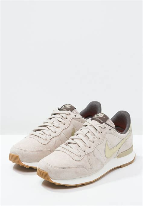 Sneaker Damen 3481 by Reebok Classic Leather L Damen Niedrig Schuhe Gold Pearl