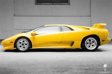 how petrol cars work 1992 lamborghini diablo parking system 1992 lamborghini diablo 12 445 miles cvx racing mufflers marmite ansa tips