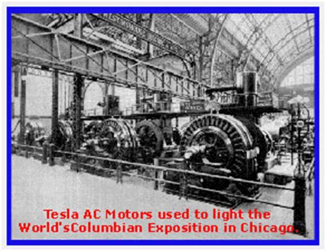 nikola tesla induction electric motor facts korner nikola tesla