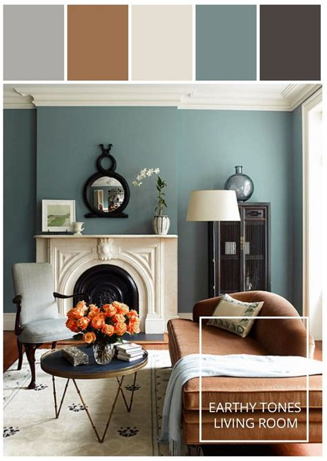 blue paint living room best 25 bedroom color schemes ideas on grey