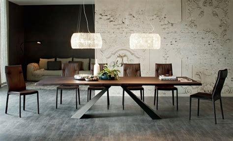 painted esszimmertisch table de salle 224 manger de design italien par cattelan italia