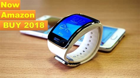 top 5 best samsung smartwatch buy in 2018