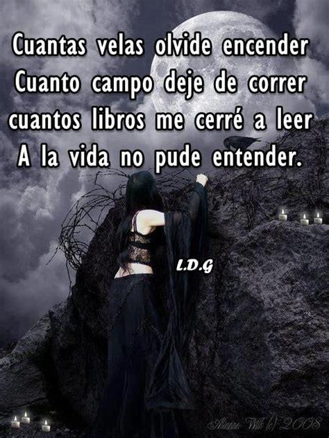 imagenes goticas con mensajes de amor goticas dark de amor con frases imagui