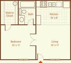 400 Sq Ft Apartment Floor Plan by Studio Apartments Floor Plan 300 Square Feet 400 Square