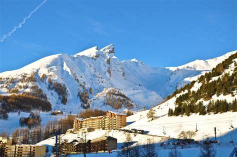 Office Du Tourisme Foux D Allos station de ski de val d allos la foux alpes de haute