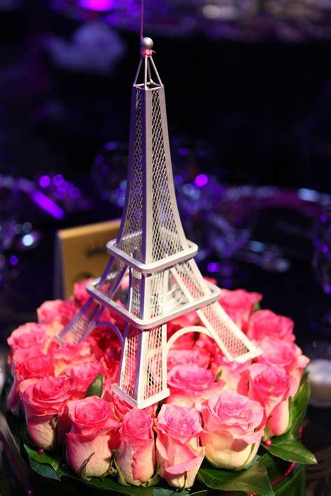 Paris Themed Centerpieces | pinterest discover and save creative ideas