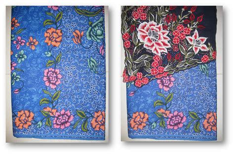 Batik Set Kebaya Maulani Brown 1 ctkebaya kain batik a