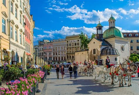 Hotel Magnat Krakow Poland Europe things to do in krakow poland in 3 days travelpassionate