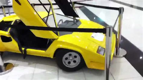 Lamborghini Go Kart For Sale Mini Lamborghini