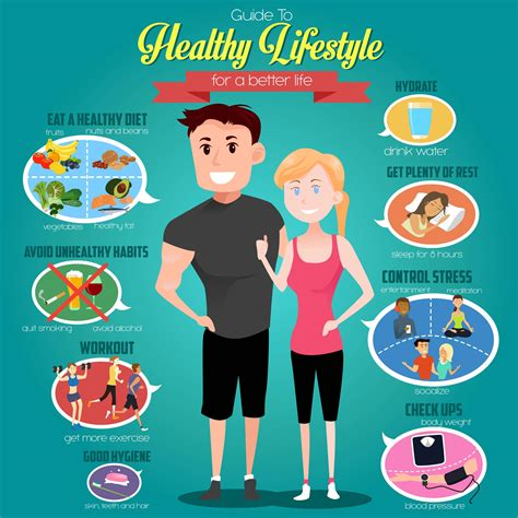 4 lifestyle habits weight management 12 steps to healthy lifestyle habits that will change your