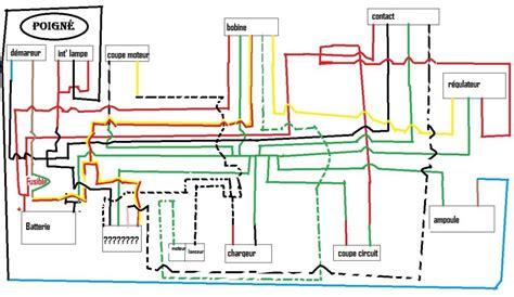 plan electrique maison 4303 plan electrique maison plan lectrique maison page 1 fr