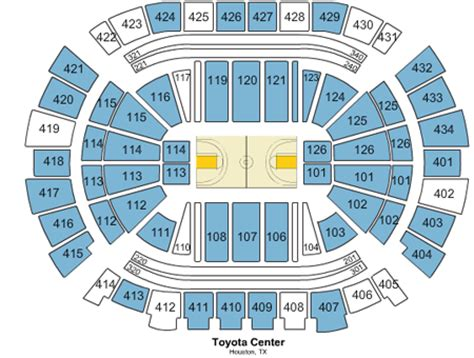 houston rockets seating chart toyota center rockets seating 28 images houston