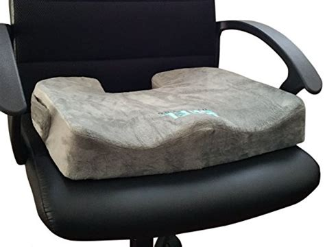 sciatica sitting cushion bael wellness seat cushion for sciatica coccyx