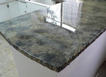 Concrete Countertops Diy Kit by Best Concrete Countertop Cabinet Refacing Materials