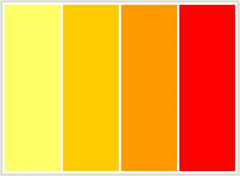 yellow color combinations color schemes colors and color palettes on pinterest