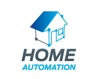 28 home automation logo design home automation
