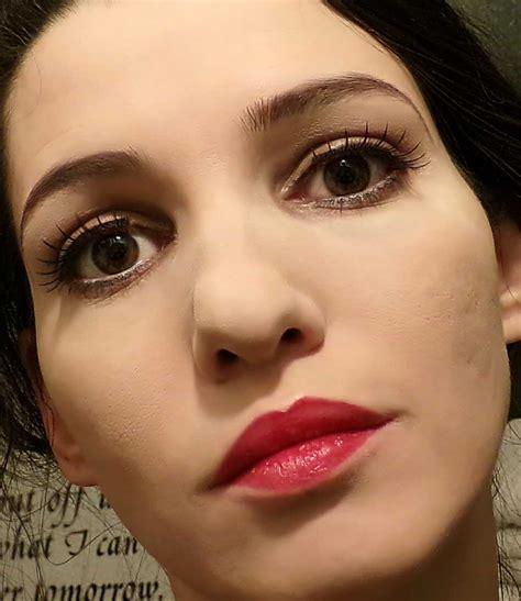 tutorial makeup vintage vintage hollywood makeup tutorial 1932 glamourdaze