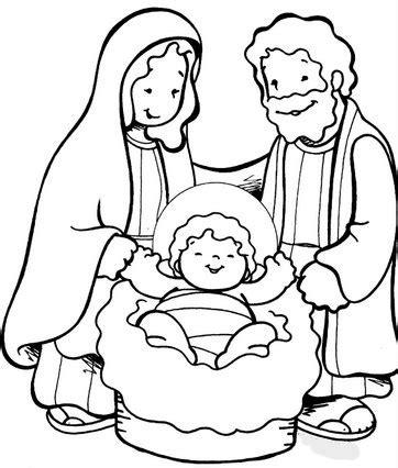 imagenes el nacimiento de jesus para colorear compartiendo por amor dibujos nacimiento de jes 250 s