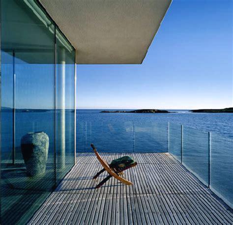 Home Office In Bedroom seaside house balcony