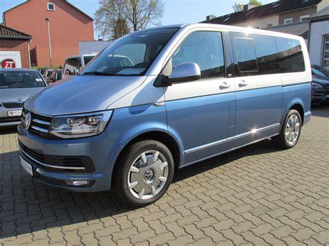 T4 Multivan Lackieren by Vw T6 Eu Neuwagen Auto Thieme