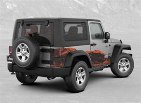 Jeep Backup Jeep Raffle