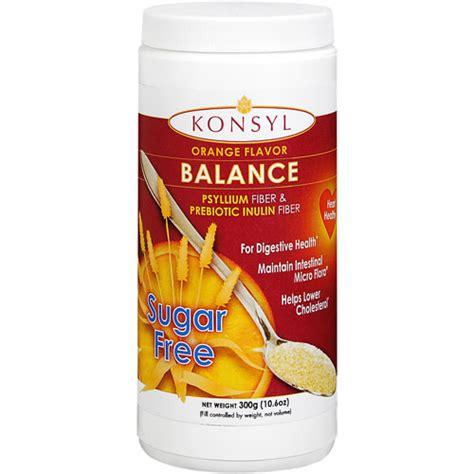 Fiber Herb Tablets Original konsyl balance fiber supplement 10 6oz medicine cabinet