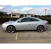Picture Of 2004 Honda Accord EX Coupe Exterior