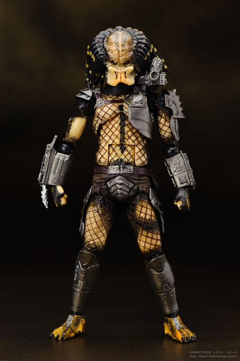 Predator Revoltech Sci Fi Series No 022 gt revoltech predator vs iron vi images gunjap