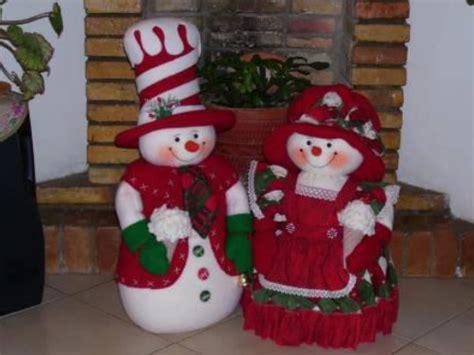 moldes munecos navidenos munecos de nieve facilisimo com