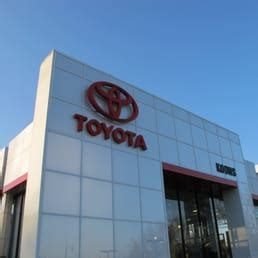Koons Toyota Arlington Koons Arlington Toyota 19 Billeder 146 Anmeldelser