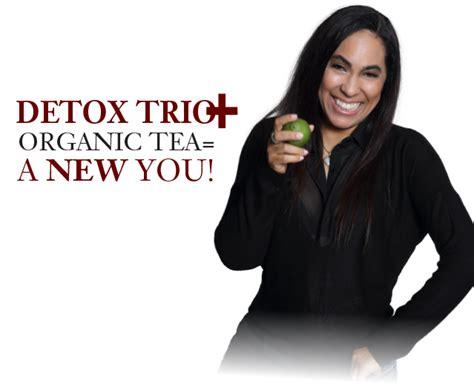 Detox Trio by Detox Trio Organic Tea A New You Upclose Magazine