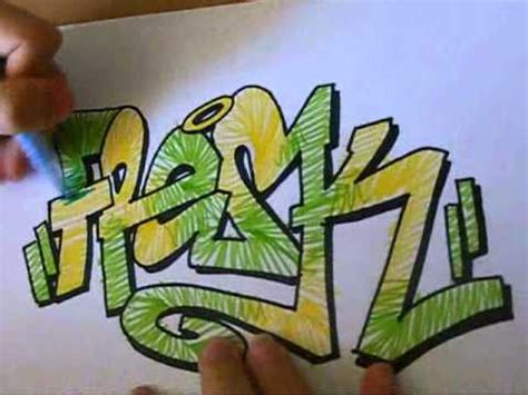 tutorial graffiti youtube graffiti tutorial how to make a good graffiti youtube