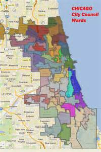 Chicago Alderman Map by Mapping For Justice Interactive Map Of Chicago Wards