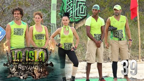 la isla de la 8433960032 la isla 2016 la revancha cap 237 tulo 39 tv azteca youtube